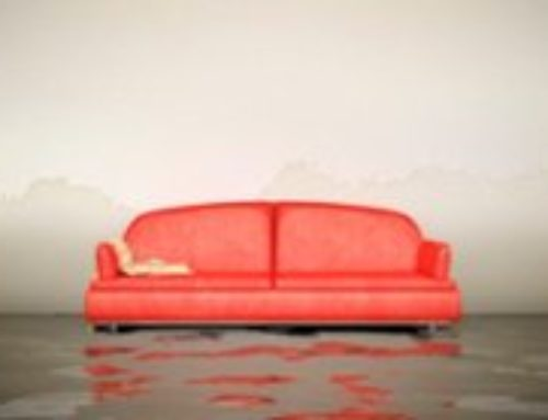 There is a Narrow Definition of Flood Damage – 2nd of 5 Things Homeowner's Insurance Companies Don't Want Us to Know